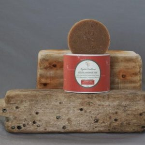 Rooibos Round Soap