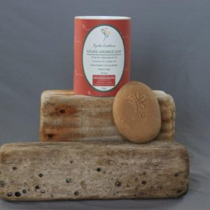 Rooibos Stone Soap
