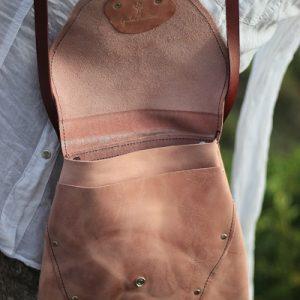Ladies Pink – Single sling bag