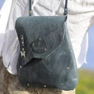 Ladies Sling bag – Midnight blue